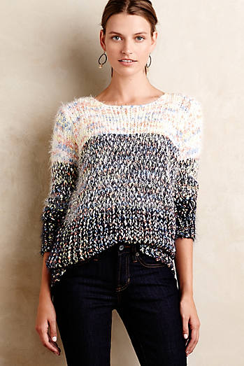 Falling into Fall Part 6: What to wear on top? Blouses, Shirts and Sweaters (4/6)