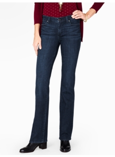 Falling into Fall: Part 3  Denim for fall (6/6)