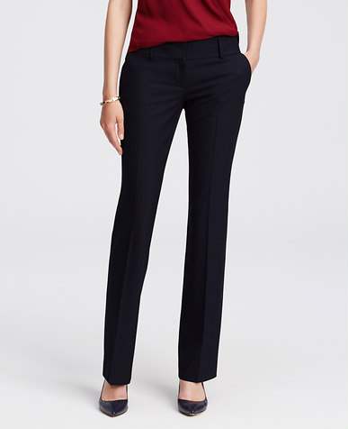 classic stretch trousers Ann Taylor 95.90