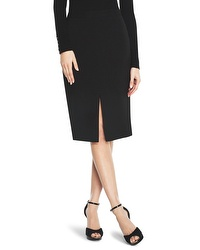 front slit pencil skirt $19.99