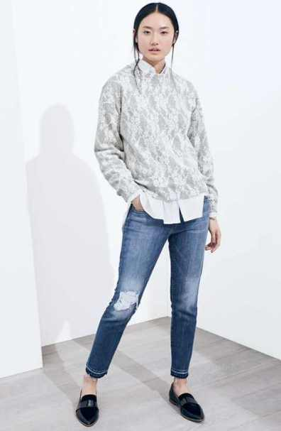 winter-survival-blog-bobeau-sweater-and-kut-from-the-kloth-jeans-one-of-my-faves
