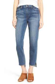 joes-high-rise-debbie-jean-with-uneven-hem