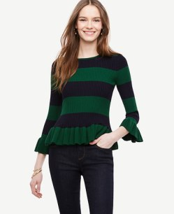 at-striped-sweater