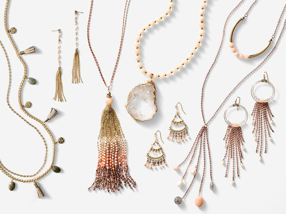 jewellery from WHBM