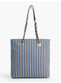 striped-tote