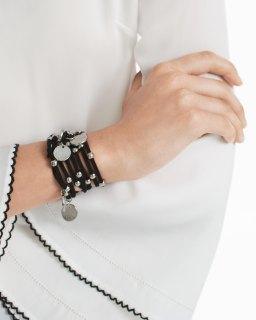 wound up bracelet