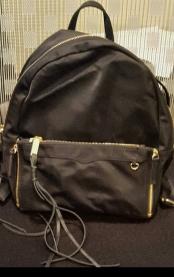 Rebecca Mikoff backpack