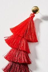 fiesta drop earrings