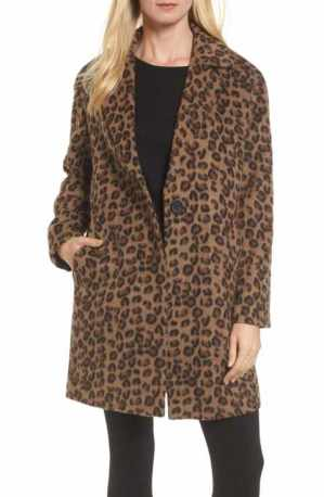 Halogen coat