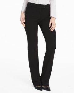 seasonless bootcut pants
